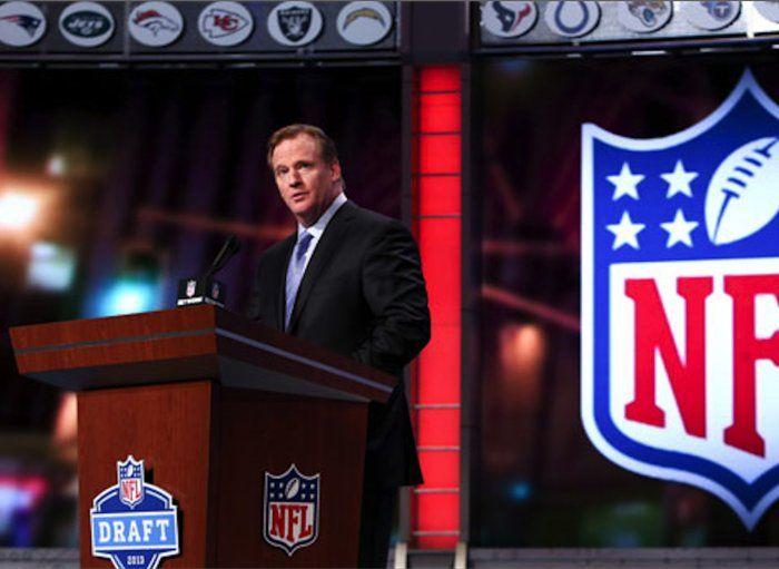 Rookie Draft 2014, il futuro della NFL