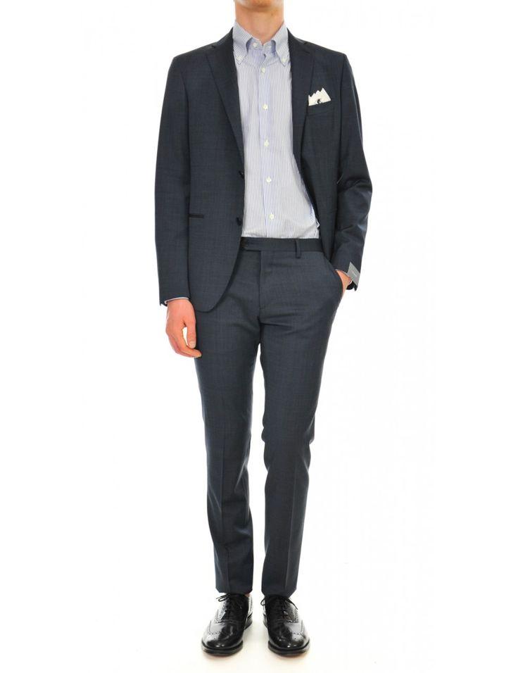 ABITO UOMO CANTARELLI SS2017- Caneppele #man #suit #elegant #look #cerimonia #special #event #outfit #gentleman