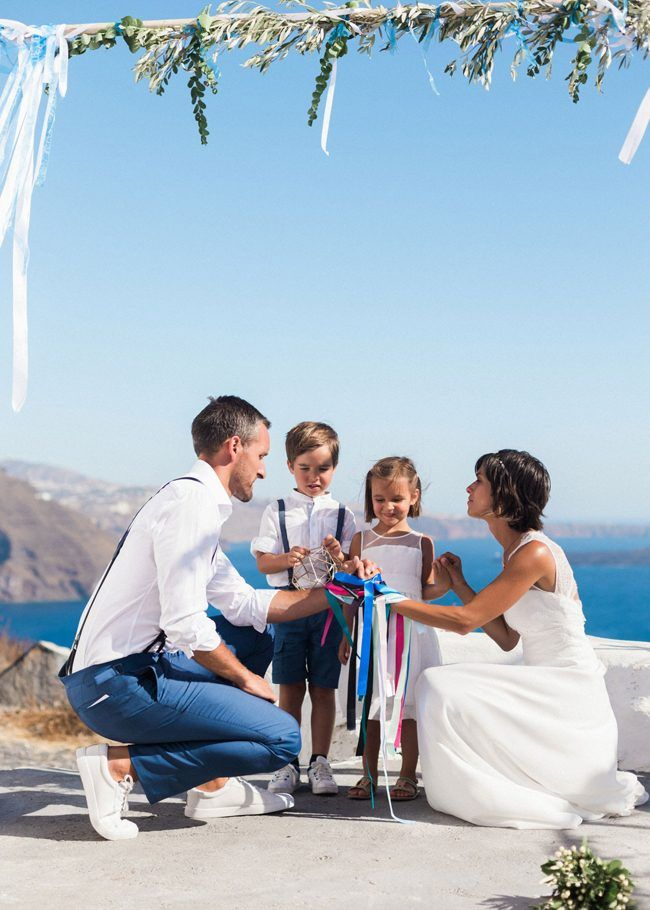 Santorini destination wedding | see more at http://fabyoubliss.com (42)