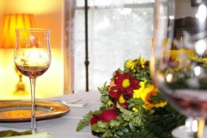 Youth Etiquette Dinner Ideas