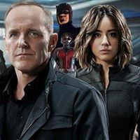 Marvels Agents of Shield Season 5 Ep. 6 Fun & Games Online