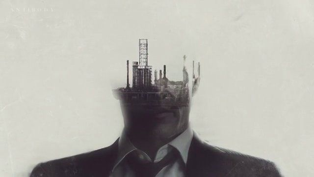 """True Detective"" Client: HBO Opening Title Sequence: Elastic Director: Patrick Clair Executive Producer: Jennifer Sofio Hall Design/Animation/Compositing: Antibody Senior Designer: Raoul Marks Animation + Compositing: Raoul Marks Animation + Compositing: Patrick Da Cunha Production: Bridget Walsh Research: Anna Watanabe Additional Compositing: Breeder Compositing: Chris Morris Compositing:	 Joyce Ho Production:	 Candace Browne Production:	 Adam West"