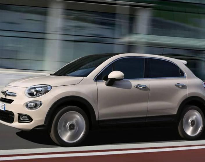 500X City Look Fiat models - http://autotras.com
