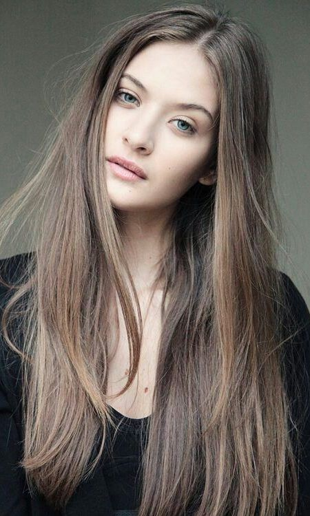 5 Best Sandy-Smokey Ash Hair Colors | Hair Colors 2017 Trends and Ideas for your hair