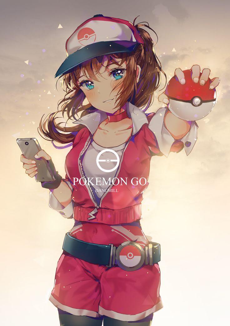 ポケモンGO! ❤️