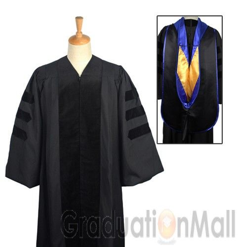 Buy phd robes