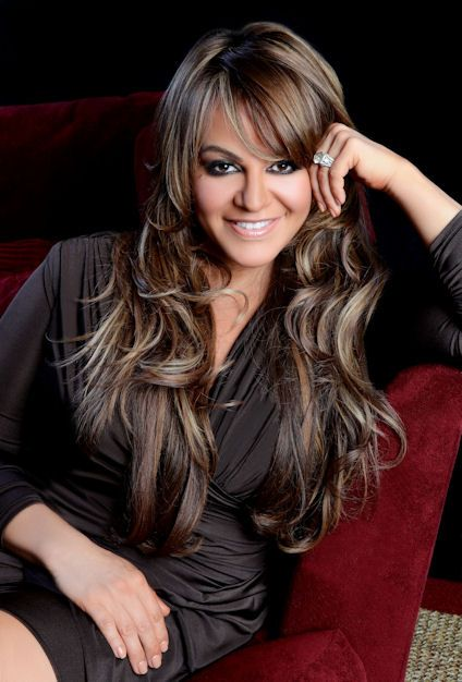 Jenni Rivera (1969 - 2012) Chiquis looks like her mom