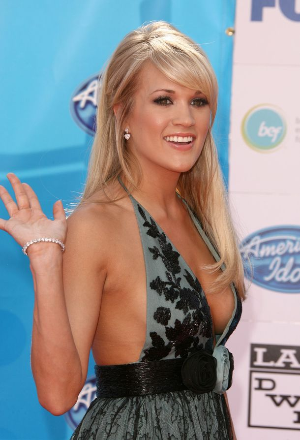 The 20 Hottest Photos of Carrie Underwood | Carrie