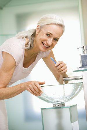 Women's Hormones and Dental Health