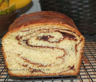 Cinnamon Bread The Pioneer woman recipe. SOOO good!