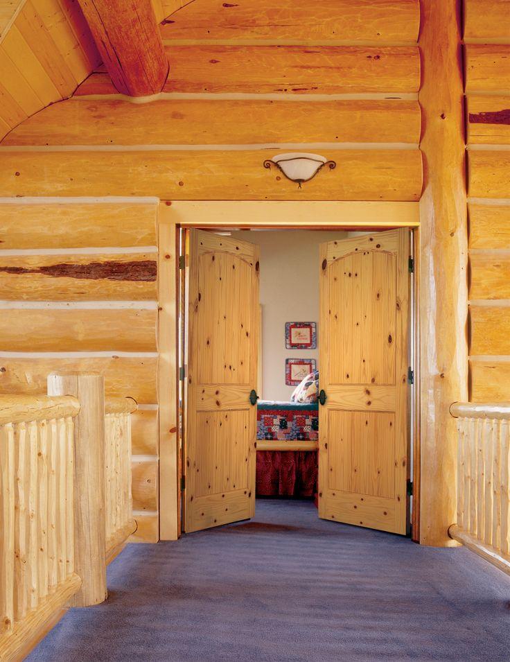 33 best puertas images on Pinterest | Interior doors, Barn doors and ...