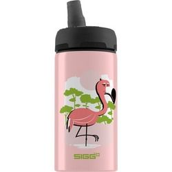Enjoy Sigg Water Bottle – Cuipo Born Pink Live Green – .4 Liters – Case of 6 every day at these amazing prices! Cuipo, a brand with a mission to save the rain forest, has collaborated with SIGG Switzerland, the manufacturer of premium Swiss-made bottles, to bring a unique cast of characters and designer water bottle to the masses. Even better, when you buy this Cuipo-branded SIGG bottle and enter an activation code, one square meter of rain forest will be preserved in your name! Product…