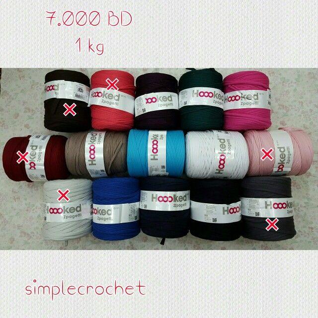t_shirt yarn