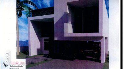 Casa Sola En Condado De Sayavedra, Viva Con Estilo Y Eleganc
