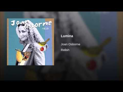 """""""Lumina"""" by Joan Osborne is song of the day on the battlestar eclectica blog."""