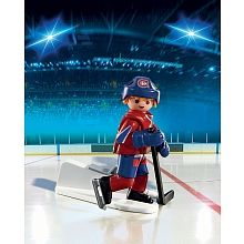 Playmobil - NHL Montreal Canadiens Player (5079)