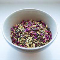 čaj na vyrovnání hladiny hormonů