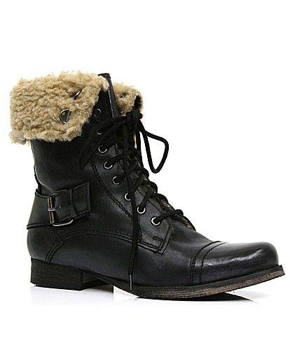 Moda in Pelle Bodmin Ladies Boots
