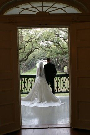 Weddings | Oak Alley Plantation