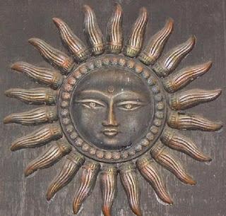 17 Best Images About Sun Faces On Pinterest Sun Metal