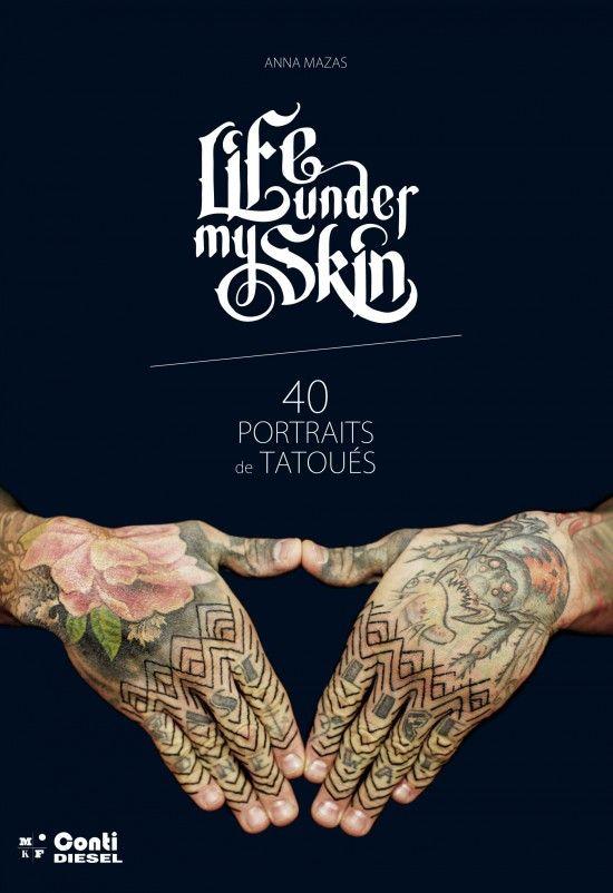 Life under my skin