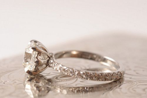antique ring: Ideas, Someday, Beautiful, Diamonds Rings, Dreams Engagement Rings, Jewelry, Wedding Rings, Dreams Rings, The Bands
