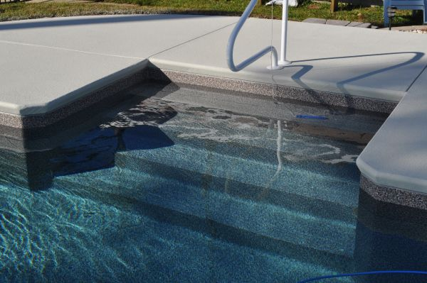 images of grey liners for pools   ... pools for your backyard. They are both very good pools and have pro's