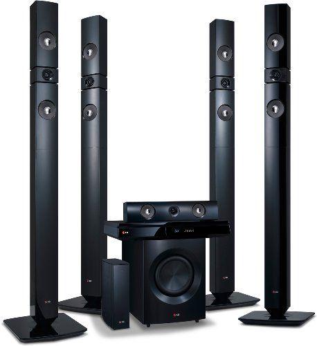 Sale Preis: LG BH7530TWB 3D Blu-Ray 5.1 Heimkinosystem mit Wireless Lautsprecher (1200 Watt, HDMI) schwarz. Gutscheine & Coole Geschenke für Frauen, Männer & Freunde. Kaufen auf http://coolegeschenkideen.de/lg-bh7530twb-3d-blu-ray-5-1-heimkinosystem-mit-wireless-lautsprecher-1200-watt-hdmi-schwarz  #Geschenke #Weihnachtsgeschenke #Geschenkideen #Geburtstagsgeschenk #Amazon