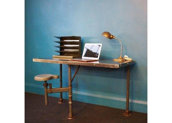 7 best Schreibtisch images on Pinterest | Desks, Desk and Woodworking
