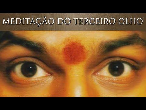 Meditação do terceiro olho guiada por Nithyananda - YouTube                                                                                                                                                                                 Mais