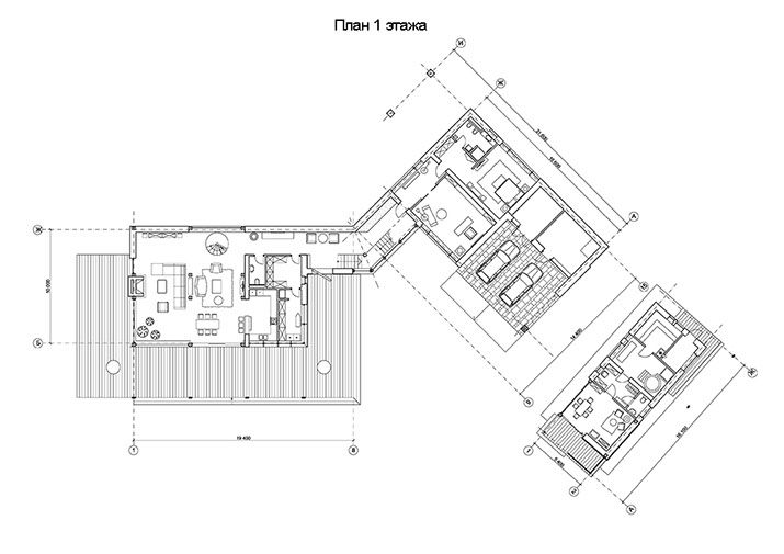 Woodlark House