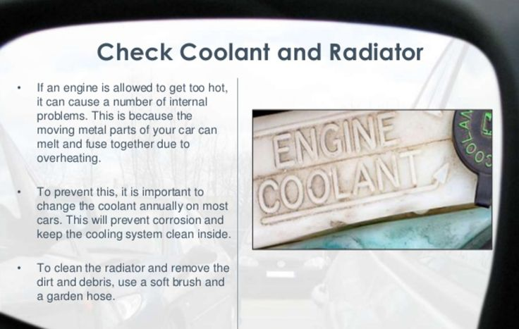 Our #TipTuesday to you is to check your vehicle's coolant and radiator!   #coolant #radiator #cars