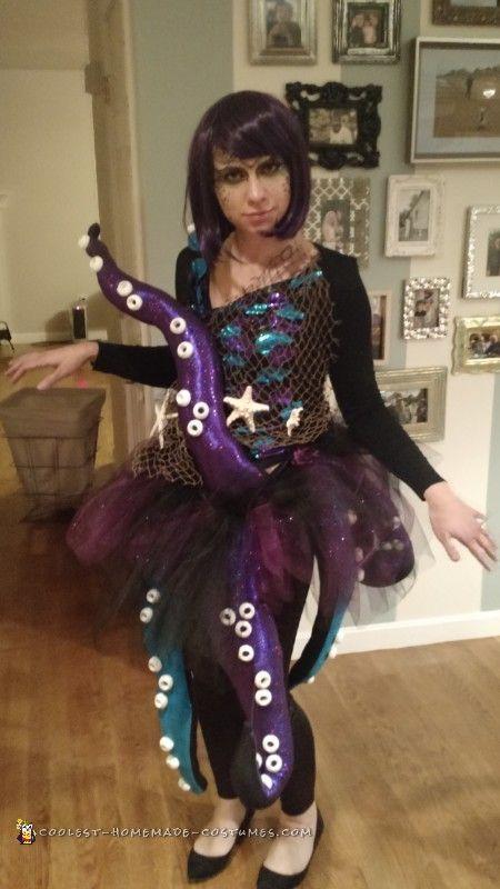 best 20 octopus costume ideas on pinterest. Black Bedroom Furniture Sets. Home Design Ideas