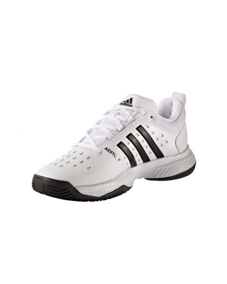 zapatillas adidas tenis adipower barricade limited edition