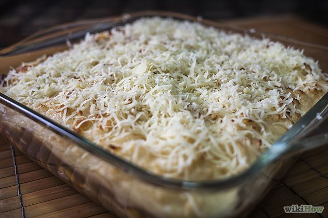 PASTEL DE CARNE Y PAPA Make Shepherd's Pie (with Instant Mashed Potatoes) Step 7.jpg