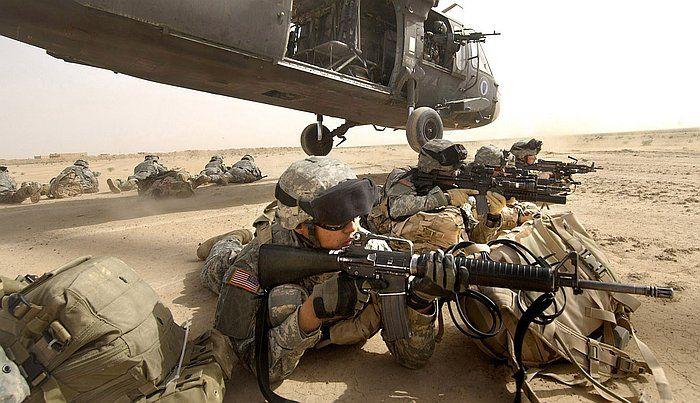 Niin Irakin sodan kuin sitä seuranneiden Lähi-idän sotien taustalla on ollut uuskonservatiivien agenda.