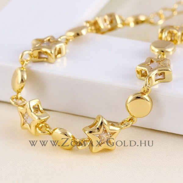 Ramona karkötö - Zomax Gold divatékszer www.zomax-gold.hu