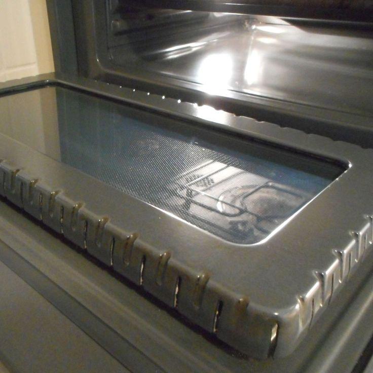 Zo maak je je oven schoon zónder schoonmaakmiddel / Clean your oven with baking soda - Het keukentje van Syts