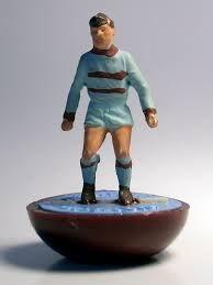 West Ham Subbuteo figure