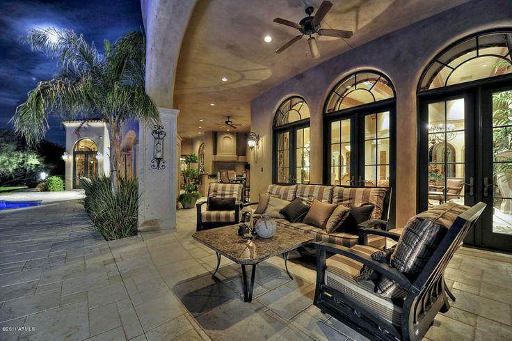 love it! ✿  #Elegant #Home - ༺༺  ❤ ℭƘ ༻༻   #LuxuryHome  IrvineHomeBlog.com