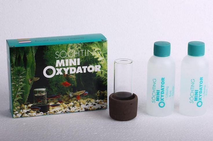 Söchting Oxydator Mini - oxigenador