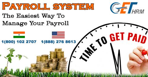 Facing Challenges while maintaining Payroll? Then it is time you shift to simplify HR strategies. Our GET HRM is designed to automate your Payroll system. #HTS #HTSProduct #HTSGETHRM #payrollsoftware #Payroll #GETHRMSoftware http://www.gethrm.com/