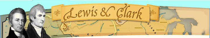Scholastic, Lewis and Clark, Lesson Plans