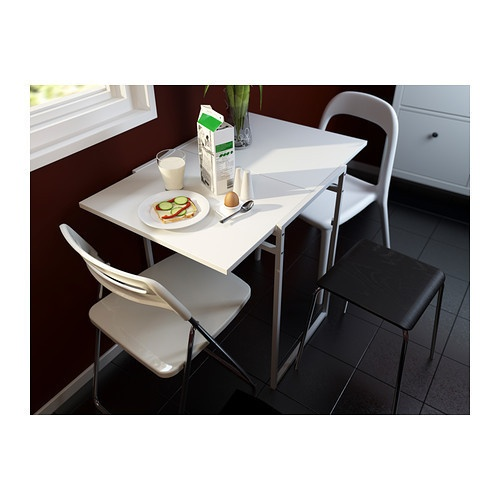 1000 id es sur le th me table abattant sur pinterest tables de salle mang - Ikea table rectangulaire ...