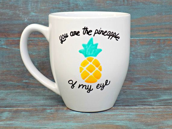 Hey, I found this really awesome Etsy listing at https://www.etsy.com/listing/249557616/you-are-the-pineapple-of-my-eye