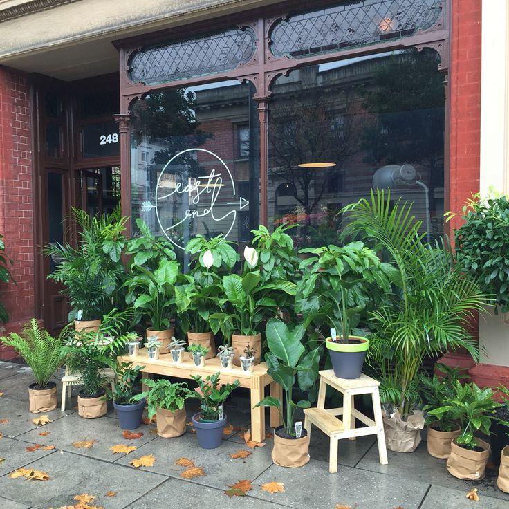 East End Flower Market  www.eastendflowermarket.com.au