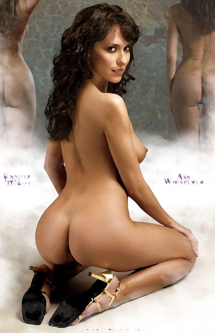 Jennifer Love Hewitt liebt ihren Vagina-Schmuck