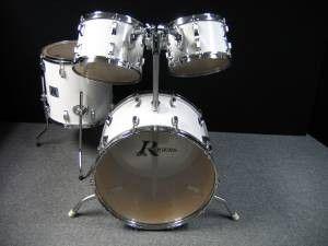 Rogers drums - $395 (Seward)