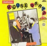 The Gotham Series: House Party [CD], 01744514