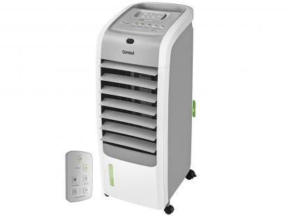 Climatizador de Ar Consul Frio 3 Velocidades - Climatizador de Ar - Magazine Luiza